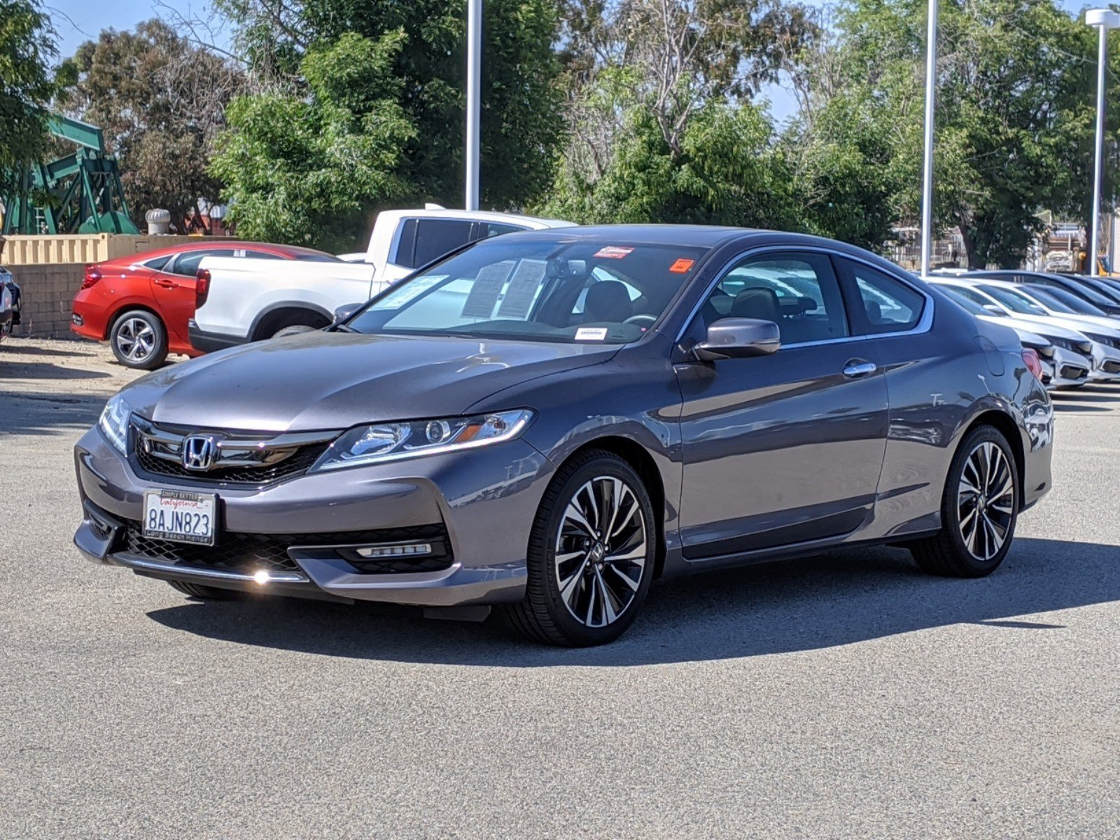 accord honda coupe v6 ex certified 2dr fwd owned pre vehicle