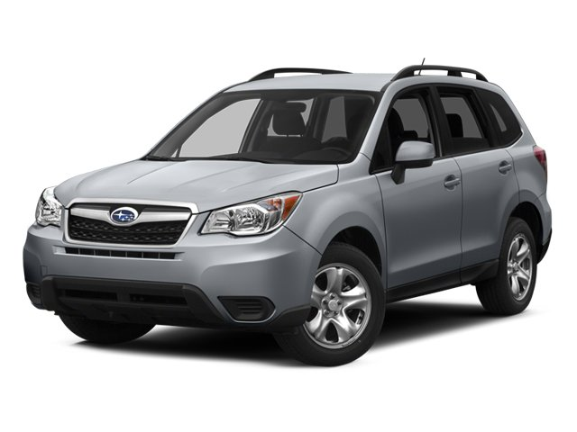 Used Subaru Forester Signal Hill Ca